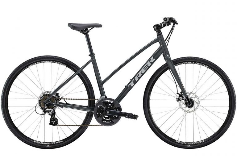 2020 Trek FX 1 Disc Stagger