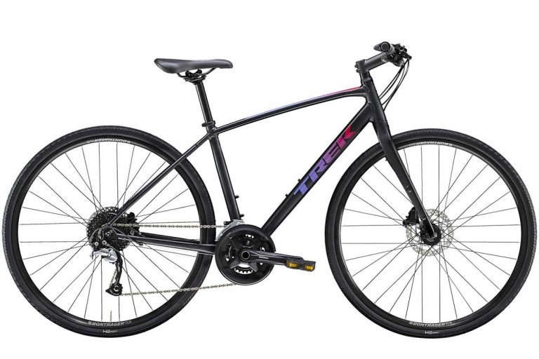 2020 Trek FX 3 Disc Women's